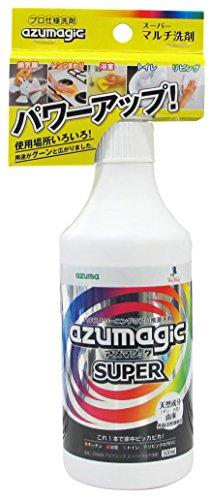 アズマ工業 アズマジック スーパーマルチ洗剤