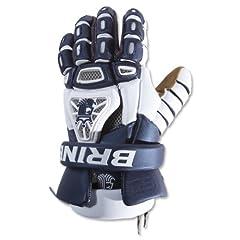 Brine Senior King 4 Lacrosse Glove by Brine