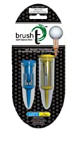 Brush-t Assorted 2 Pack (3-Wood & XLT)