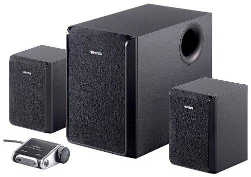 Wintech S-108 2.1 Speaker System