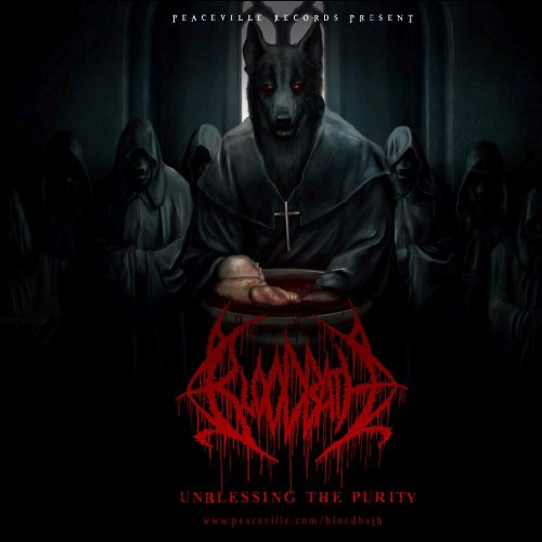 """Unblessing the Purity [10"""" VINYL]"""