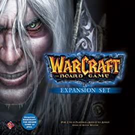 Warcraft: The Board Game Expansion