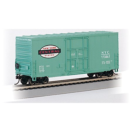 N RTR SS High Cube Box NYC BAC71270