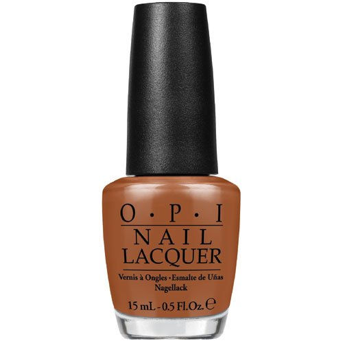 OPI ネイルラッカー F53 15ml AーPiers to Be Tan