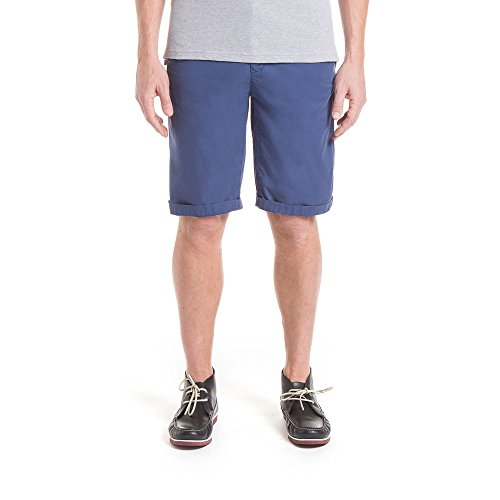 MONTLEY BLU - SHORT UOMO BLU 36 - AIGLE