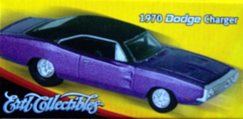 1970 Dodge Charger 1:64 Die Cast