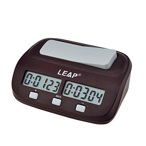 Ckeyin ®Affichage numérique Chess Clock Count Up du compte à rebours