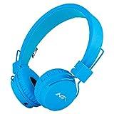 Termichy Wired Kinder Kopfhörer faltbarer On-Ear Hifi...