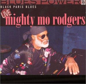 Black Paris Blues