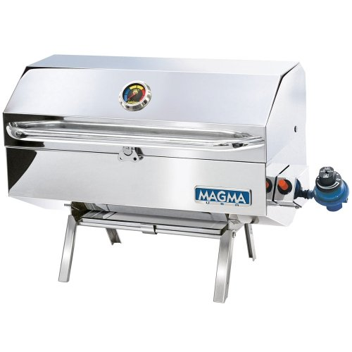 "Magma Magma ""Newport"" Gourmet Series Infrared Gas Grill / A10-918Ls /"