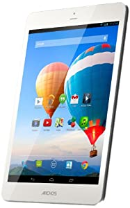 Archos 79 Xenon 7.9-inch Tablet (RockChip 1.2GHz, 1GB RAM, 8GB Memory, Android 4.2)