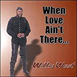 It's No Use To Try - Willie West