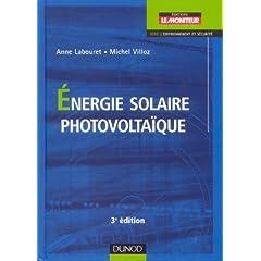 Portail des ing nieurs energie solaire photovolta que for Interieur gov dz