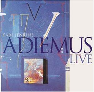 Adiemus - Adiemus Live - Zortam Music