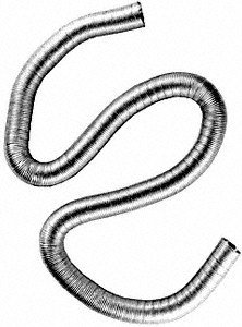 Standard Motor Products DH1 Air Cleaner Intake Hose (97 Camry Air Intake Hose compare prices)