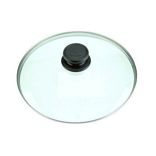 Genware Stainless Steel Lid 36cm Stewpan /& Sauteuse Pan Spare Genware Lid for Stockpot Saucepan