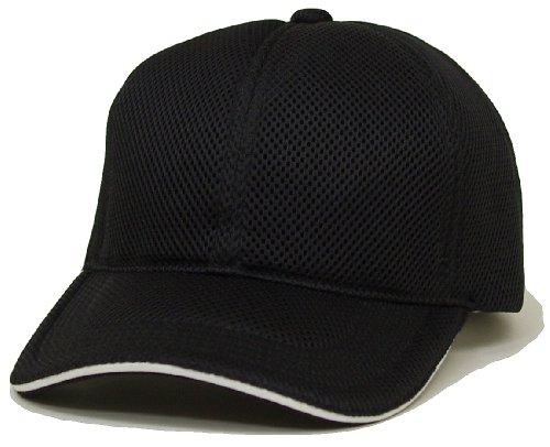 [エアーメッシュキャップ]【大きいサイズ】【帽子】