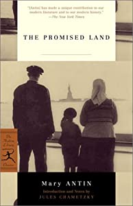 Cover of &quot;The Promised Land (Modern Libra...