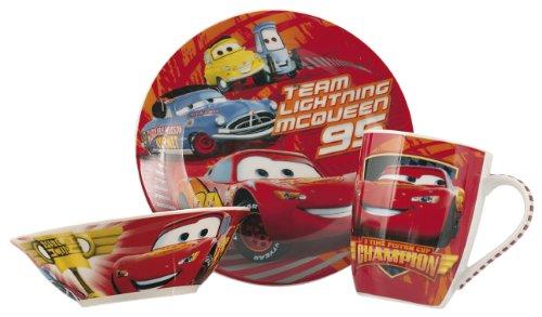 Disney Confezione Colazione Cars