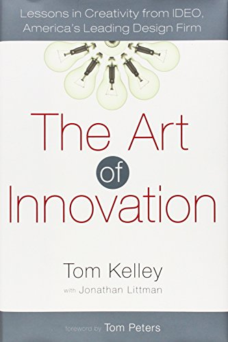 Free audiobook downloads online The Art of Innovation: Lessons in Creativity from IDEO, America's Leading Design Firm (English Edition) 9780385499842