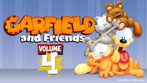 Garfield And Friends Show #47