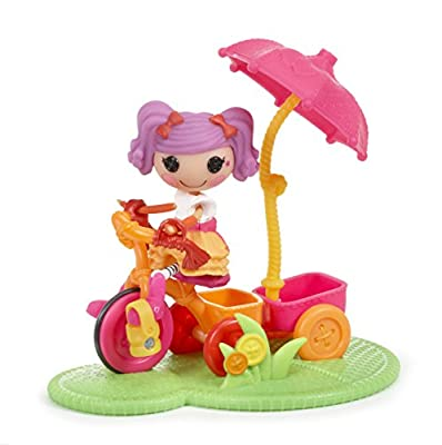 Mini Lalaloopsy Ready...Set...Play! - Trike by Lalaloopsy