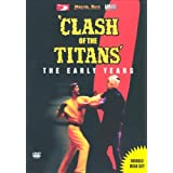 Clash Of The Titans - The Early Years [DVD]by Clash of the Titans