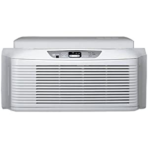 Lg 6 000 Btu Low Profile Window Air Conditioner Lp6000er