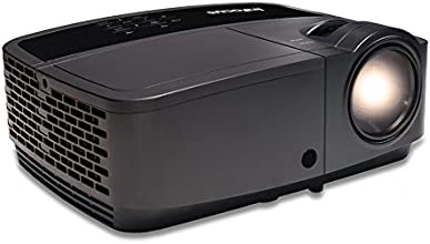 InFocus IN2128HDA 3D Ready DLP Projector