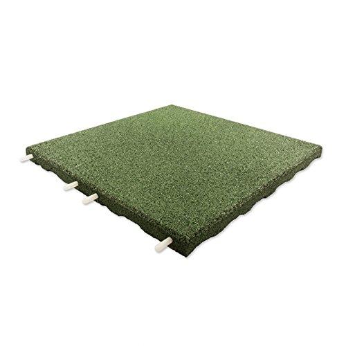 technikplaza d lux terrassenfliesen 204 st ck in gr n terrassenfliesen terassenplatten. Black Bedroom Furniture Sets. Home Design Ideas