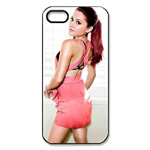 Amazon.com: Ariana Grande Custom Printed Design Durable Case Cover for