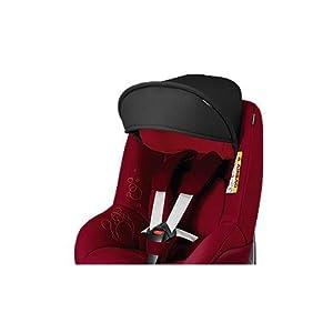 Bébé Confort 7943 0080 - Capota parasol para silla de coche, color negro por Dorel en BebeHogar.com
