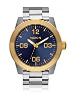 Nixon Reloj de cuarzo Man A346-1922 48.0 mm