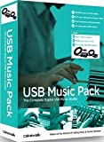 41F7Q9QIPuL. SL160  Lowest Price Cakewalk USB Music Pack ..Get This