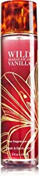 Bath & Body Works Wild Madagascar Vanilla Body Mist 8 Fl Oz.