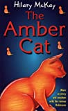 The Amber Cat (0006751245) by McKay, Hilary