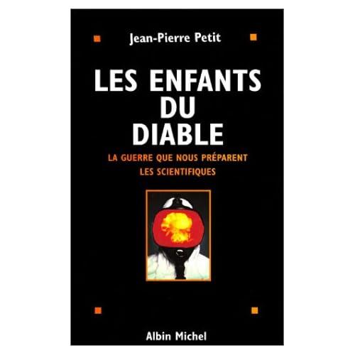 Jean Pierre Petit - Les Enfants Du Diable [MULTI]