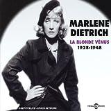 echange, troc Marlène Dietrich - La Blonde Vénus (1928-1948)