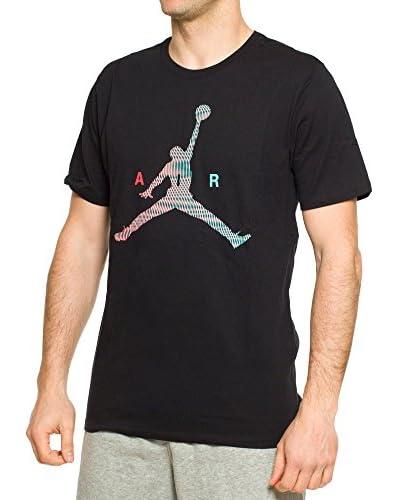 Nike Camiseta Manga Corta Air Jumpman