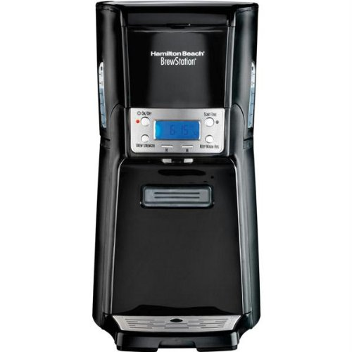 New - BrewStation Summit 12 Cup Coffeemaker by