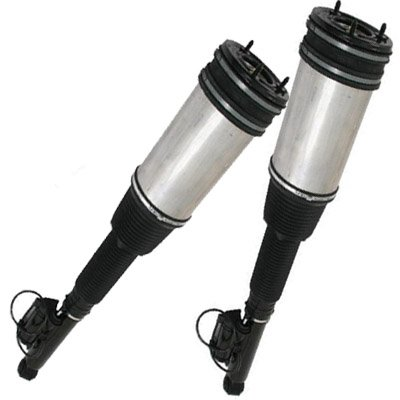 AS06 2203205013 00-06 Mercedes W220 2pcs Rear Air Suspension Struts / Shocks S350 S430 S500 S55 AMG S600 S65 AMG 2000 01 02 03 04 05 06