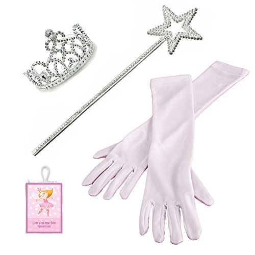 3 Piece Princess Set
