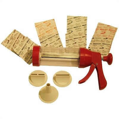 Nesco BJX-8 Jumbo Jerky Works Kit