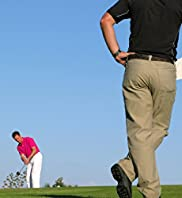 Golf Lesson With A PGA Pro - Chip, Pitch & Putt Like A Pro!
