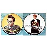 BIGBANG(ビッグバン)G-Dragon(ジードラゴン) CDケース 1012