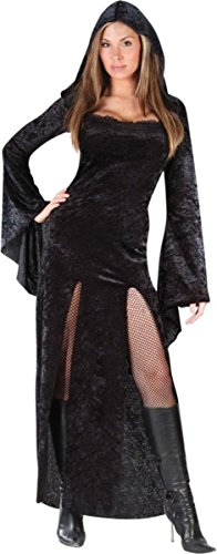 Morris Costumes Women's Sultry Sorceress Adult, Plus Size 16-22