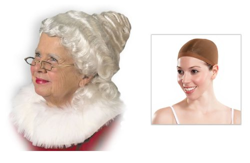 Mrs Santa Claus Costume