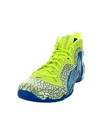Nike Men's Air Flightposit Exposed basketball Shoe