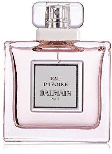 Parfums Balmain, Eau D'Ivoire, Eau de Parfum spray da donna, 50 ml