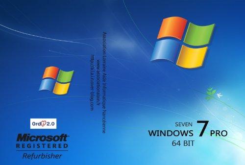 Как сделать 64 windows xp